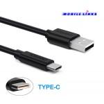 Type C USB Cable Connectors