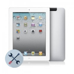 Apple iPad 2 & 3 Repairs