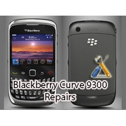 BlackBerry Curve 9300 Repairs