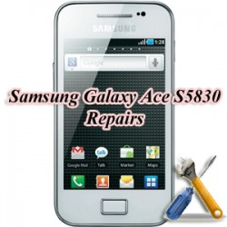 Samsung Galaxy Ace S5830 Repairs