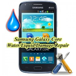 Samsung Galaxy Core GT-I8260 Water/Liquid Damage Repair
