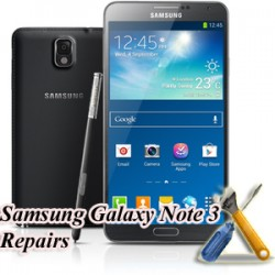 Samsung Galaxy Note 3 N9000 Repairs