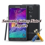 Samsung Galaxy Note 4 N9100 Repairs (10)