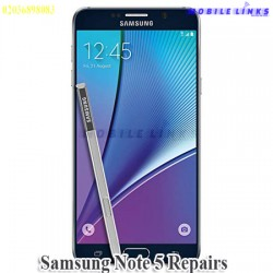 Samsung Galaxy Note 5 N920A Repairs
