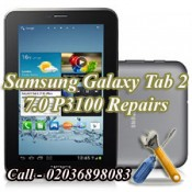 Samsung Galaxy Tab 2 7.0 P3100 Repairs (10)