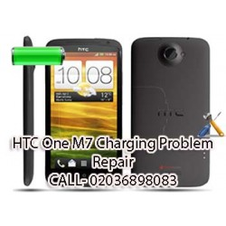 HTC One M7 Charging Problem Repair