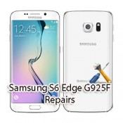 Samsung S6 Edge G925F  Repairs (8)