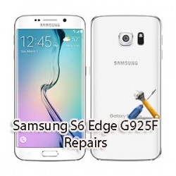 Samsung S6 Edge G925F  Repairs