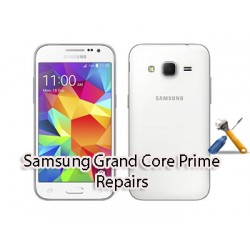 Samsung Grand Core Prime Repairs