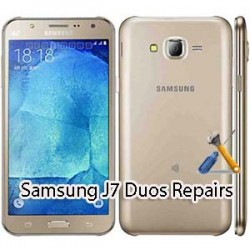 Samsung J7 Duo 2018 Repairs