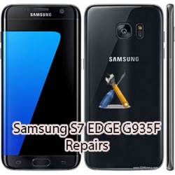 Samsung S7 EDGE G932F Repairs