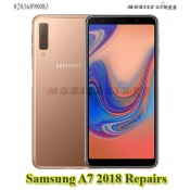 Samsung Galaxy A7 2018 Repairs (1)