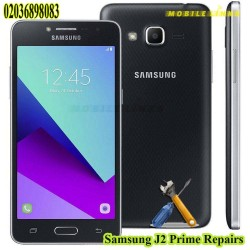 Samsung Galaxy J2 Prime Repairs