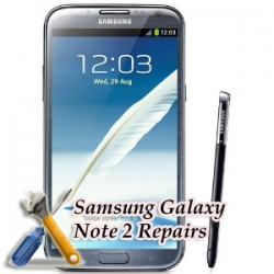 Samsung Galaxy Note 2 Repairs
