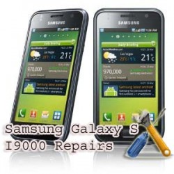 Samsung Galaxy S I9000 Repairs