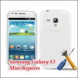Samsung Galaxy S3 Mini Repairs