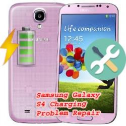 Samsung Galaxy S4 I9500 Charging Problem Repair