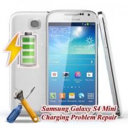 Samsung Galaxy S4 Mini I9190 Charging Problem Repair