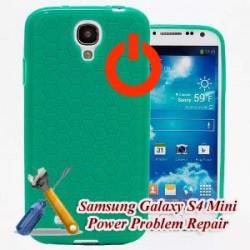 Samsung Galaxy S4 Mini I9190 Power Problem Repair