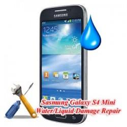 Samsung Galaxy S4 Mini I9190 Water/Liquid Damage Repair