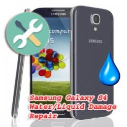 Samsung Galaxy S4 I9500 Water/Liquid Damage Repair