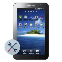 Samsung Tab Repairs