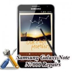 Samsung Galaxy Note 1 Repairs