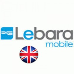Lebara UK Network