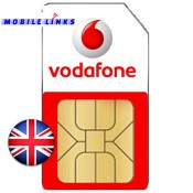 Vodafone UK Network (1)