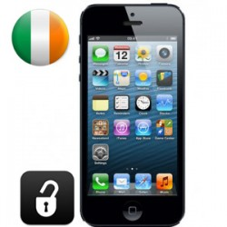 Unlock iPhone Ireland