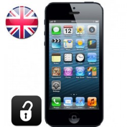 Unlock iPhone UK