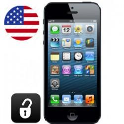 Unlock iPhone USA