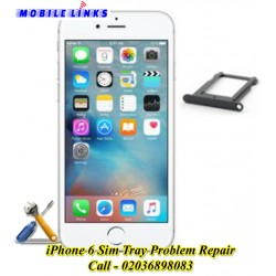 iPhone 6 Sim Tray Problem Repair