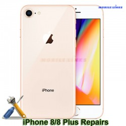 iPhone 8/8 Plus Repairs